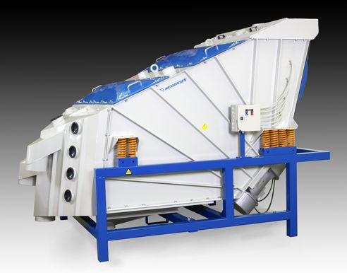 screening machines, screening equipment, vibrating screen, fractioning, bulk material handling, screen, screening, machines, equipment, machines, vibrating, bulk material